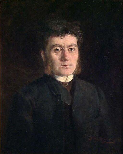 Portrait of the Editor Ola Thommessen