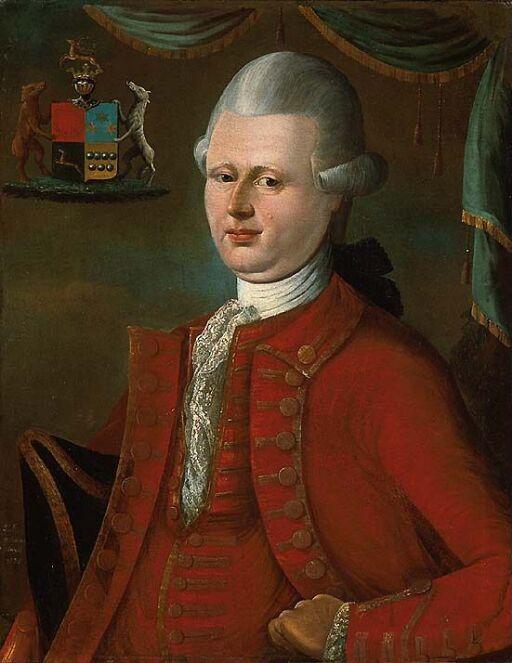 Joachim Geelmuyden Gyldenkrantz