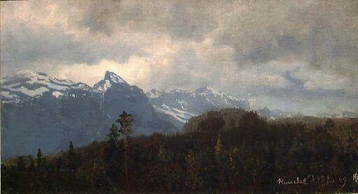 Fra Hemsedal