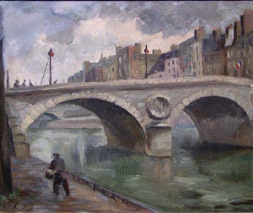 Pont St. Michel