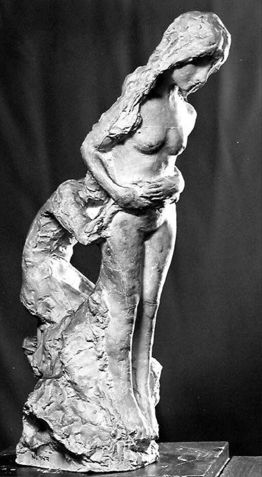 Orfeus og Evrydike