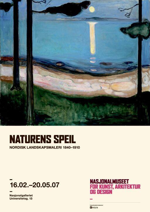 Naturens Speil