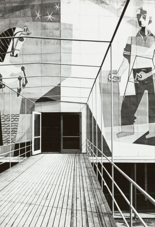 Vi kan-exhibition, Oslo Municipality's Pavilion