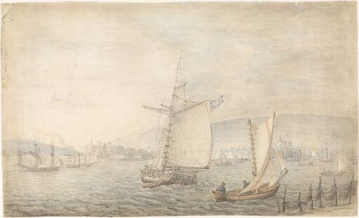 Skip utenfor Akershus