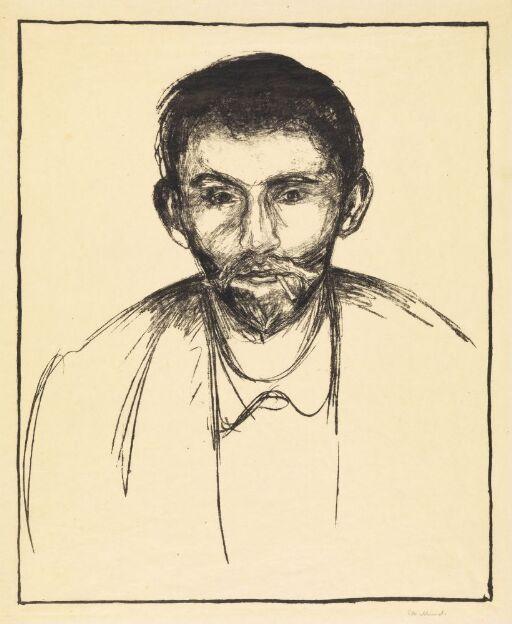 Stanislaw Przybyszewski