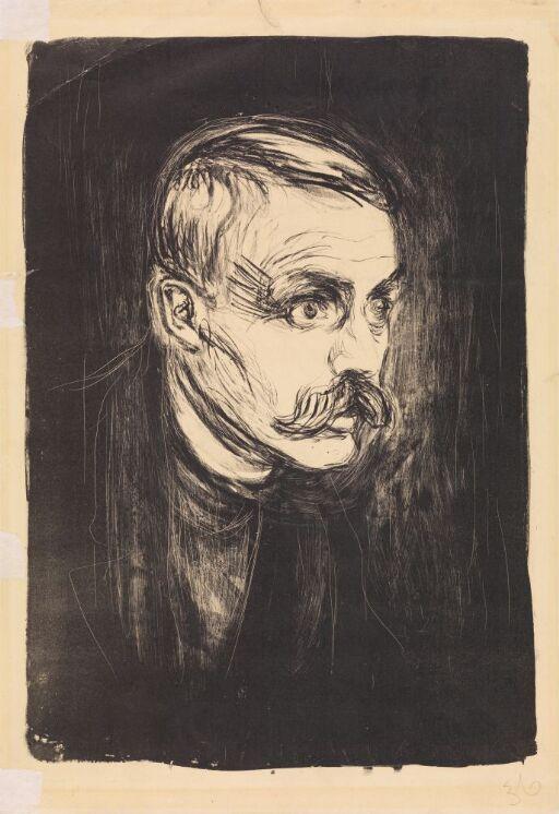 Sigbjørn Obstfelder II