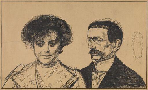 Anna and Walter Leistikow