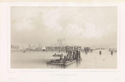 Havnen i Karlskrona