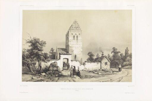 Kirken i Ballerup ved København