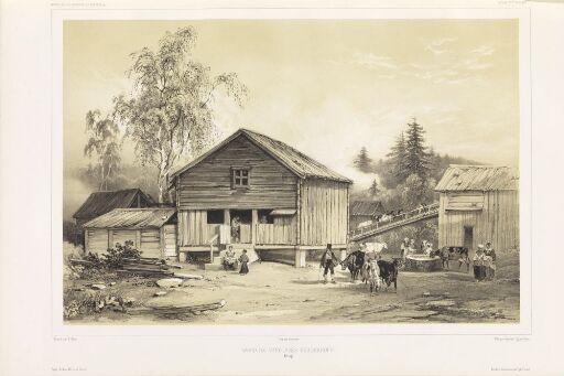 Gården Vang ved Norderhov