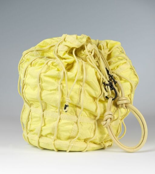Parachute Shoulder Bag