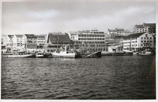 Rådhuset i  Kristiansund