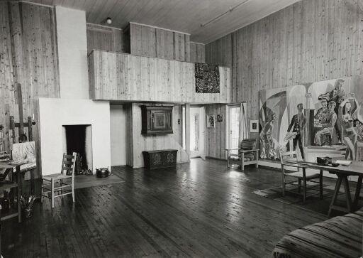 Hus for Aage Storstein