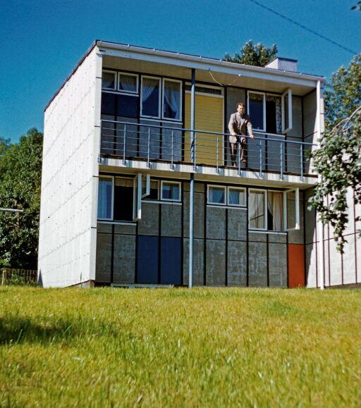Hus i Molde
