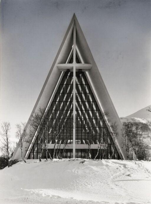 Tromsdalen kirke