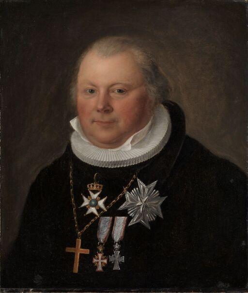Biskop Bech
