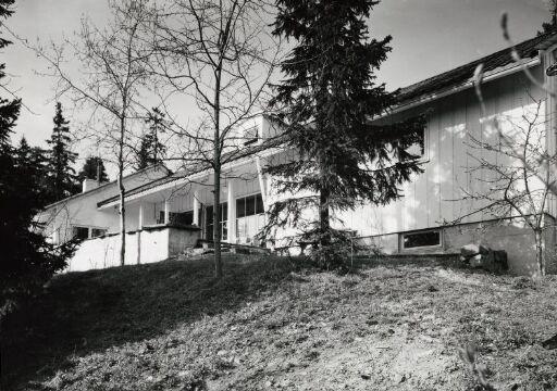 Knut Knutsens eget hus