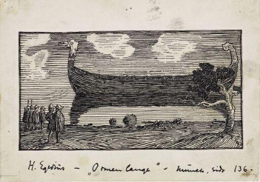 Ormen Lange, the Ship of King Olav Trygveson