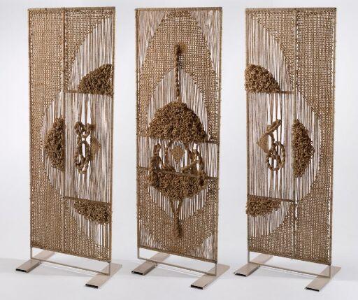 Romanza- tapestry of metamorphosis serie