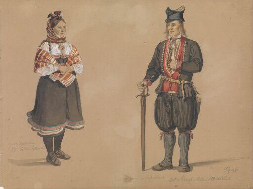 Gro Kjelleberg; Bjugen Sagneskare, Valle