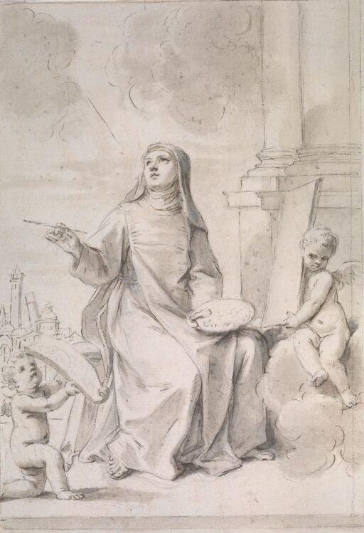 Den hellige Caterina Vigri