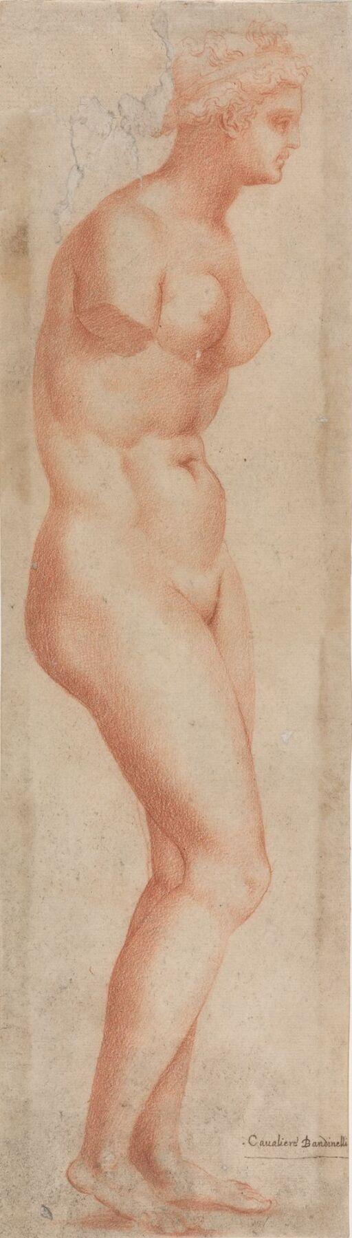 Antikk Venus-statue