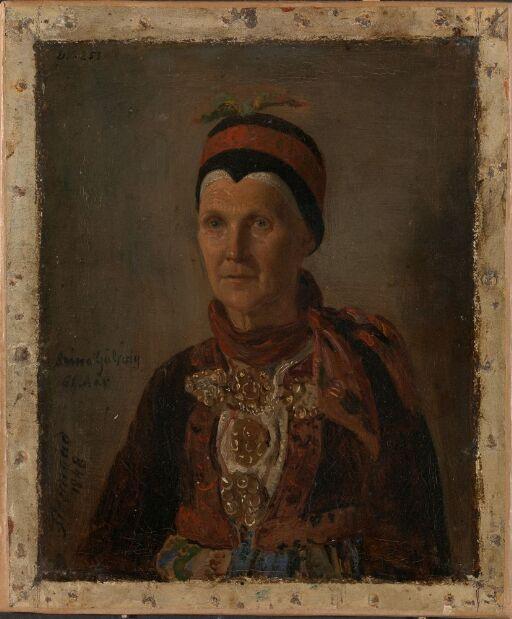 Anna Gulsvig