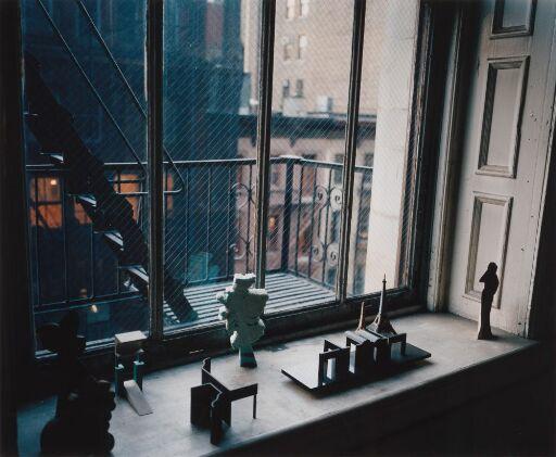 Windowsill landscape