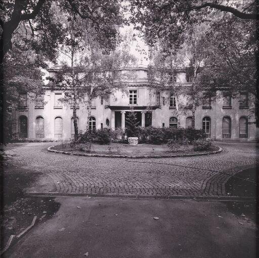 Villa Wannsee - Melancholy Grandeur # 1