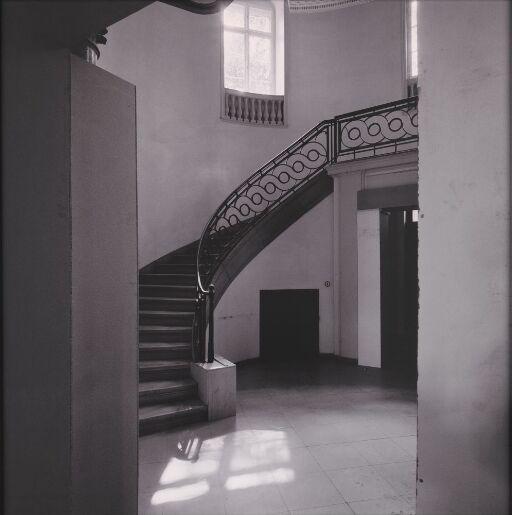 Villa Wannsee - Melancholy Grandeur # 5