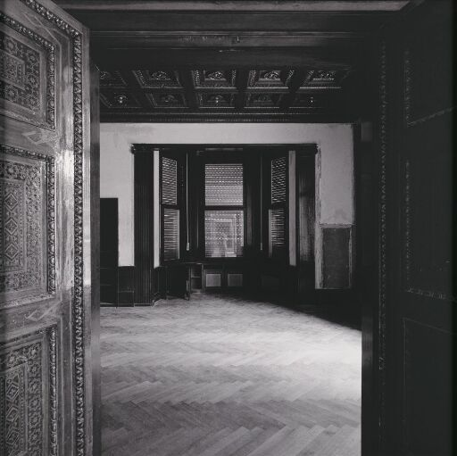 Villa Wannsee - Melancholy Grandeur # 15