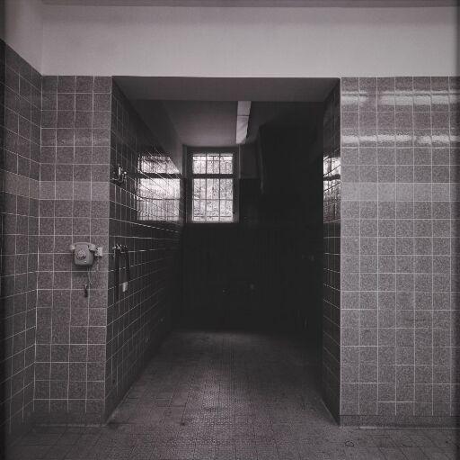 Villa Wannsee - Melancholy Grandeur # 25