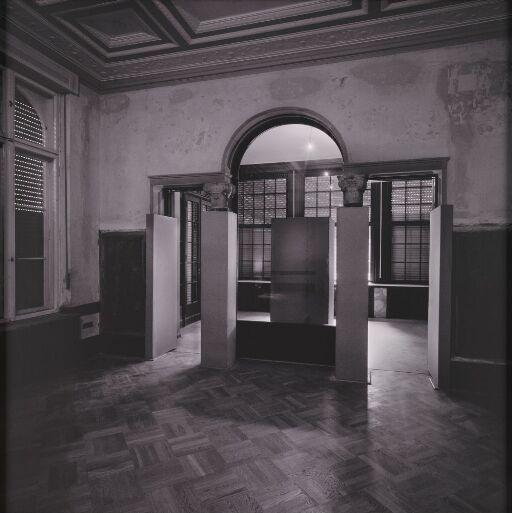Villa Wannsee - Melancholy Grandeur # 28