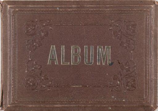 Album Andrea Gram