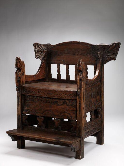 Gårå-stolen