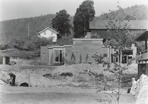 Villa Johnsrud