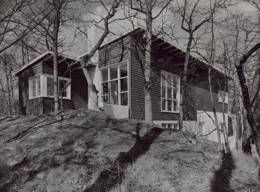 Villa Tidemand-Johansen