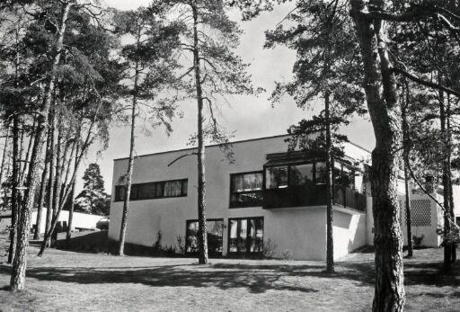 Boliggruppe på Snarøya