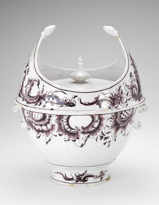 Bishop-bowl