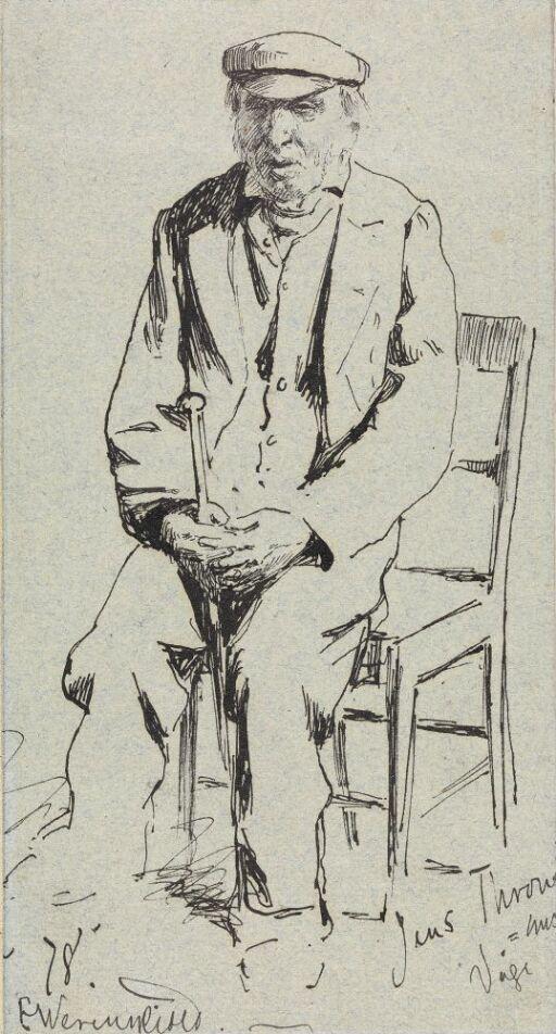 Jens Thronhus