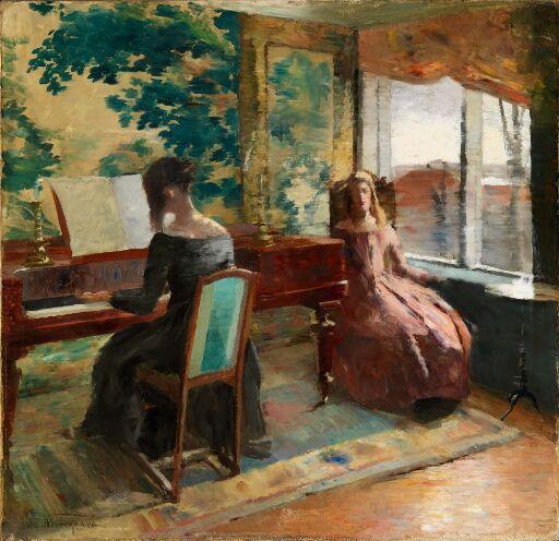 Music Interior