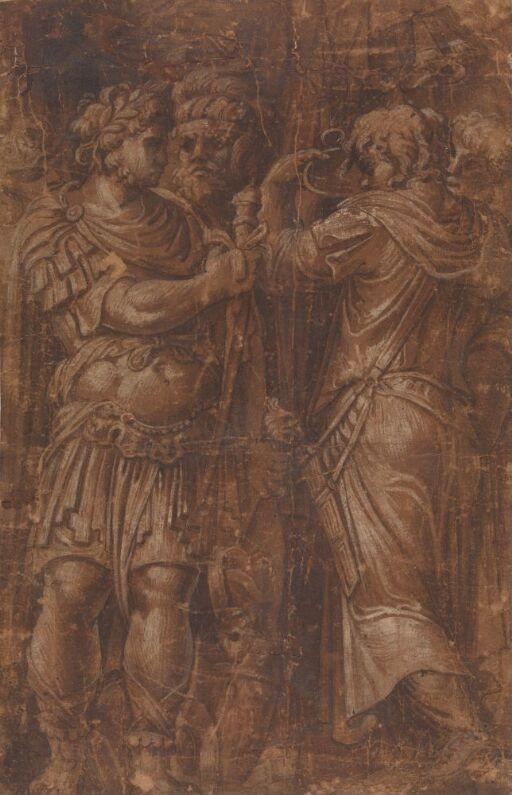 Figurgruppe