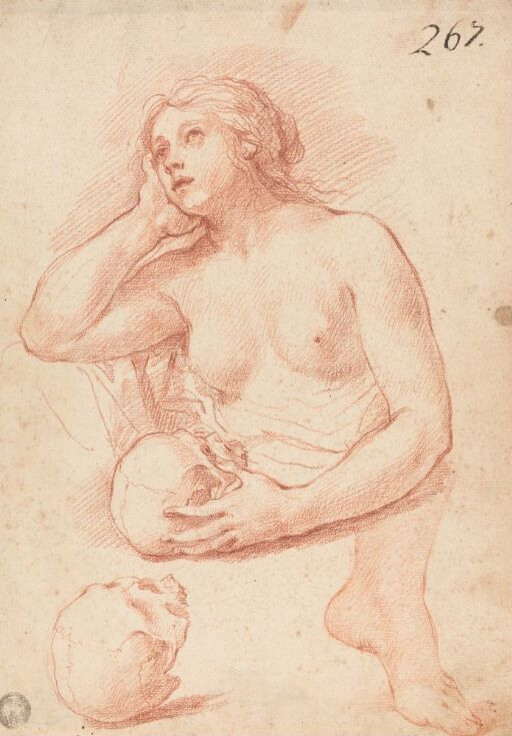 Den botferdige Magdalena