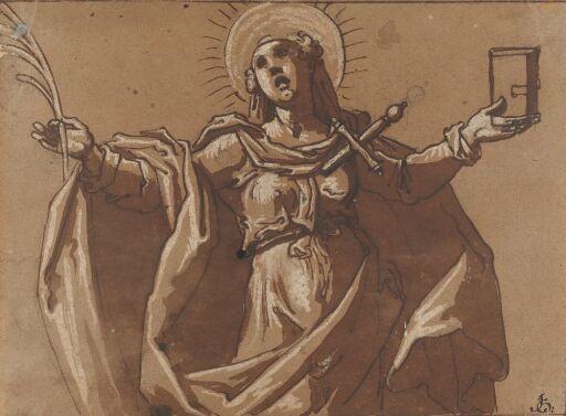 St. Justina