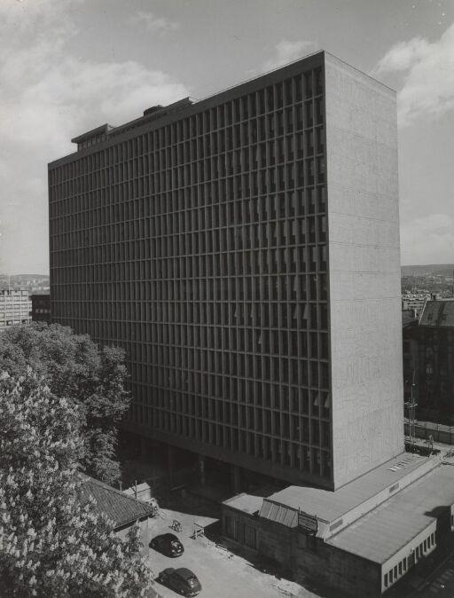 Regjeringsbygningen