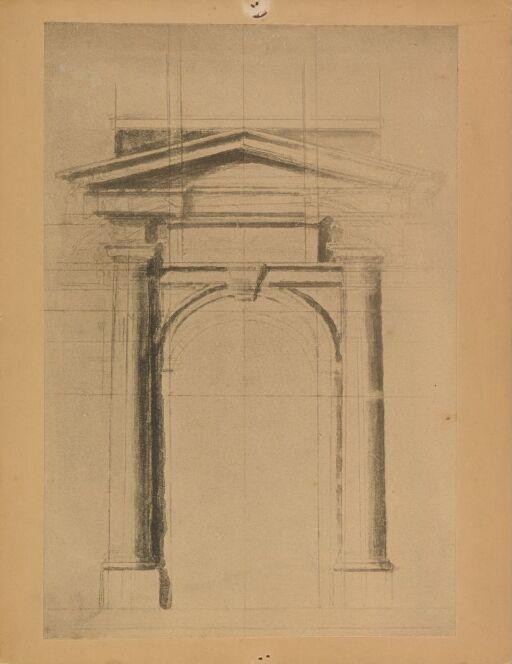 Portal i Roma