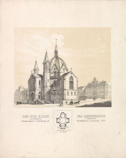 The Trinity Church