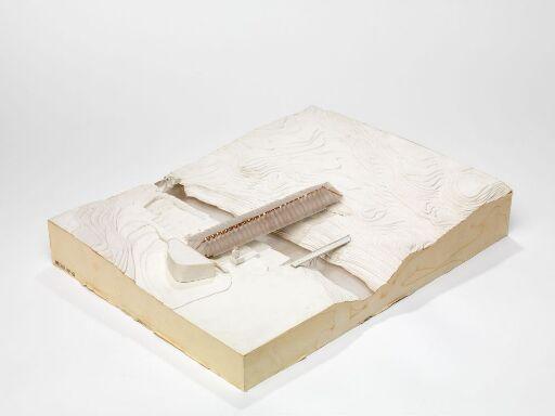 Utkast til Bergverksmuseum i Røros