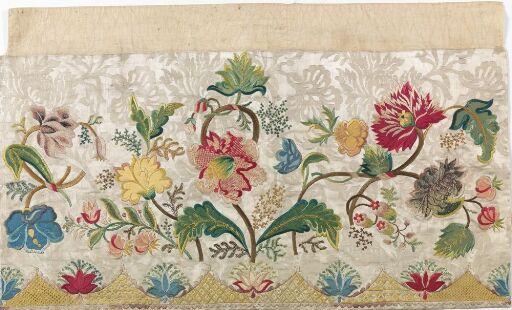 Bord, tekstil