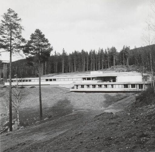 Museumsbygning for De Sandvigske Samlinger